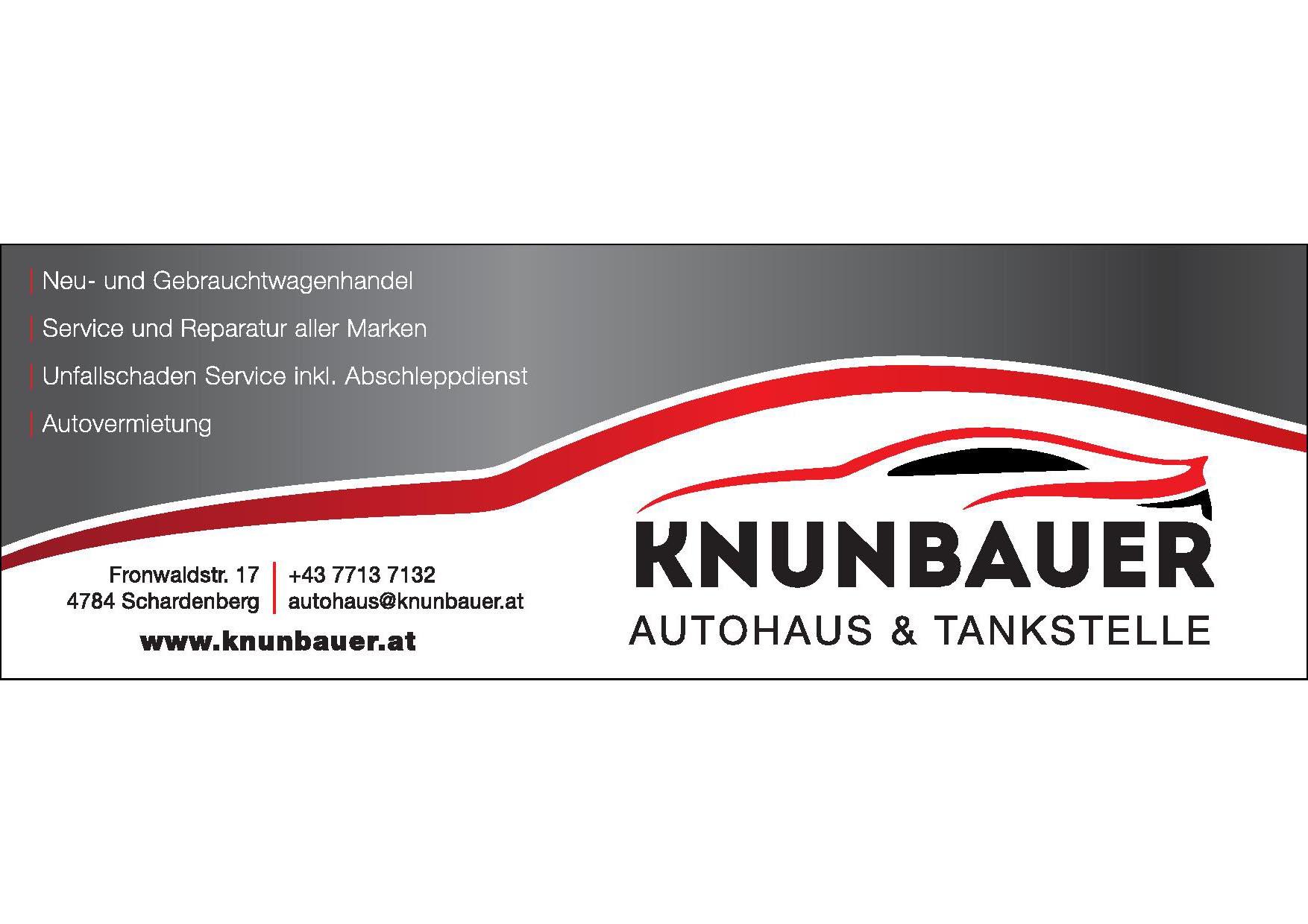 Autohaus Knunbauer