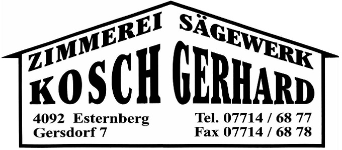 Gerhard Kosch