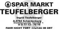 Spar Teufelberger