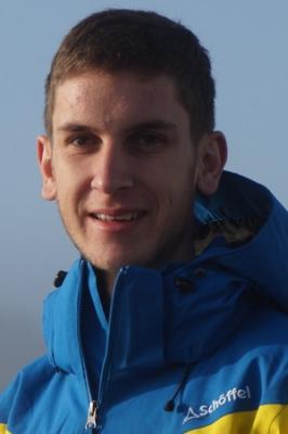 Dominik Roth