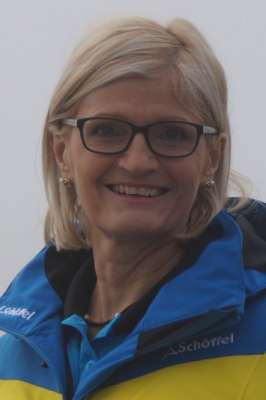 Elisabeth Scharnböck
